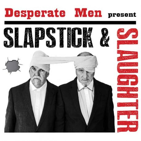 Desperate Men (GB)