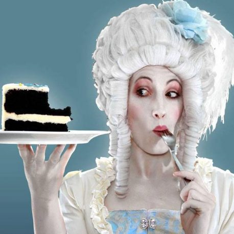 "Kate Mior ""Marie Antoinette"" (CA)"