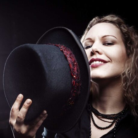 "Malin Nilsson (SE) – ""Madame Magi"""