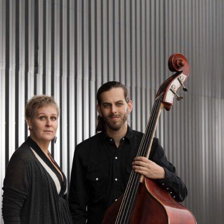 """Liv Ufsdóttir & Max Thornberg – """"Ordbasen"""" (ISL & SE)"""