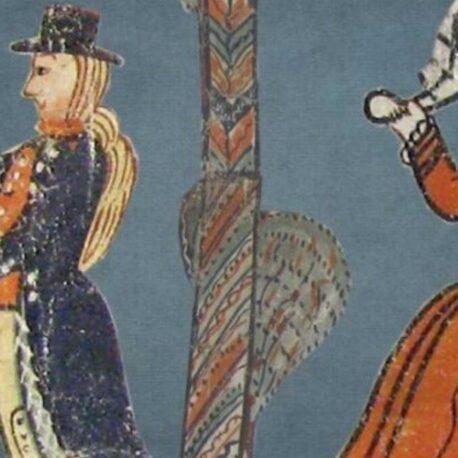 """Strandteatern (SE) & Cahoot (USA) – """"Prins Hatt under jorden, ett gycklarspel"""""""