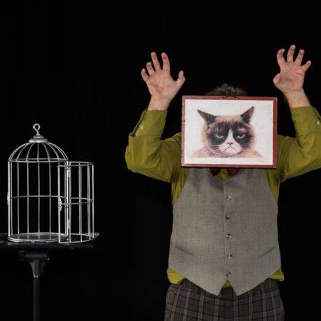 """Braendende Kaerlighed """"Birdy"""" (DK)"""