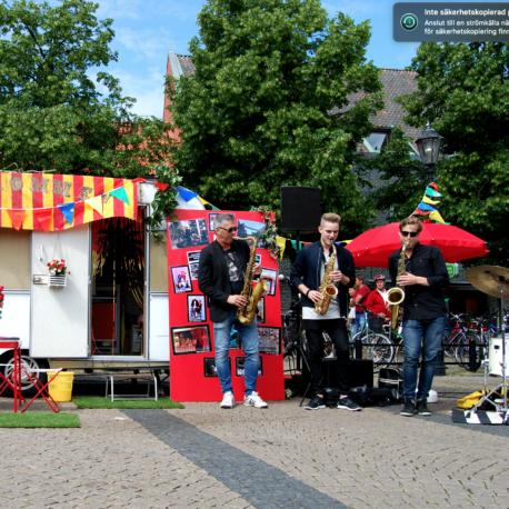 Festivalorkestern (ISL & SE)
