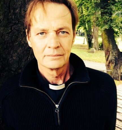 Galgbergspredikan – Paul Fried (SE)